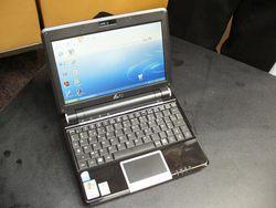 SFR Eee PC 901 3G 01