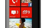 SFR Internet 7 Windows Phone