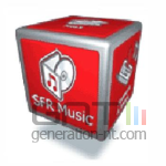 Sfr music