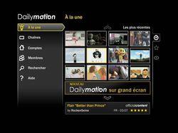 SFR-neufbox-TV-Dailymotion-1