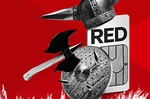 SFR RED logo