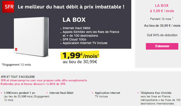 SFR-showroomprive-promotion-La-Box-ADSL