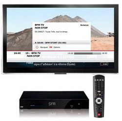 SFR-television