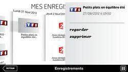 SFR-TV-enregistrements