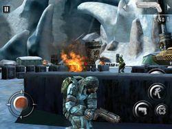 Shadow Guardian iOS 02