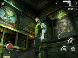 Shadow Guardian iOS 03