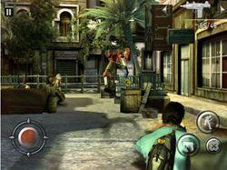 Shadow Guardian iOS 04