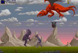 Shadow of the Beast - Amiga