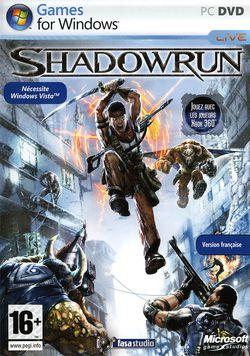 Shadowrun packshot