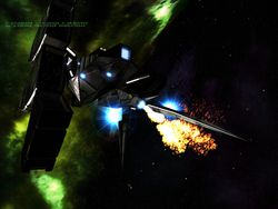 Shadows of Lylat - 6