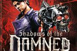 Shadows of the Damned - jaquette PS3