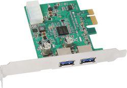 Sharkoon carte USB3