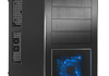 Sharkoon Nightfall U3 : boîtier PC aluminium au look sobre