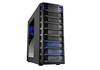 Sharkoon REX3 / REX8 : beaux boîtiers PC à petit prix