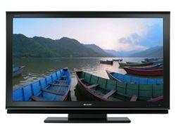 Sharp télévision haute définition 108 pouces (Small)