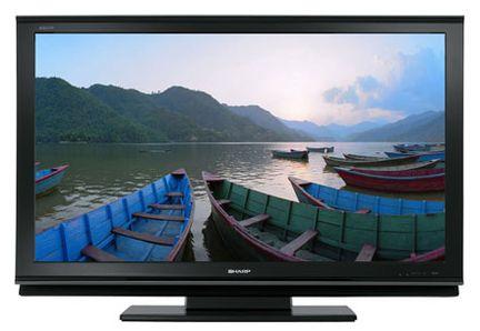 Sharp télévision haute définition 108 pouces