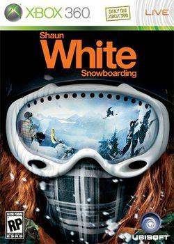 Shaun White 360