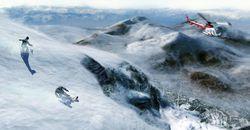 Shaun White Snowboarding   Image 5