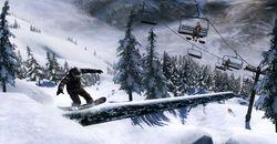 Shaun White Snowboarding   Image 6