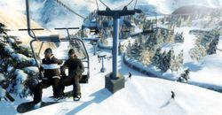 Shaun White Snowboarding   Image 8