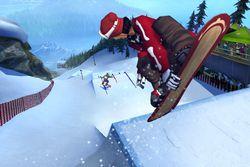 Shaun White Snowboarding : World Stage - 1