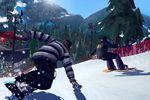 Shaun White Snowboarding : World Stage - 2