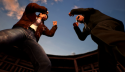 Shenmue 3 - 2