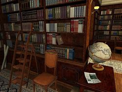 Sherlock Holmes : La Nuit Des Sacrifies 12