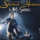 Sherlock Holmes La nuit des Sacrifiés remasterisé : démo