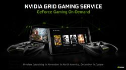 Shield Nvidia GRID
