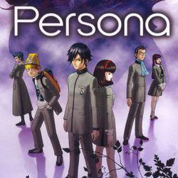 Shin Megami Tensei Persona - image