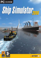Ship Simulator 2006 : patch 1.1.1