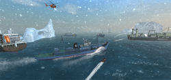Ship Simulator Extremes screen 2