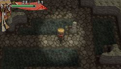 Shiren the Wanderer 3 Portable - 1