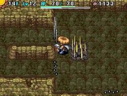 Shiren the Wanderer 4 - 7