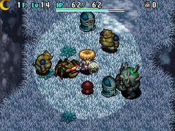 Shiren the Wanderer 5 - 11