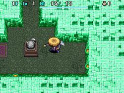Shiren the Wanderer 5 - 15