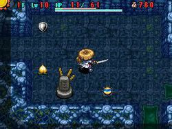 Shiren the Wanderer 5 - 19