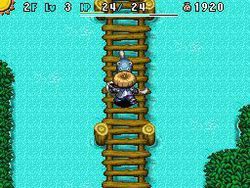 Shiren the Wanderer 5 - 21