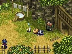 Shiren the Wanderer 5 - 22