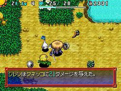 Shiren the Wanderer 5 - 24
