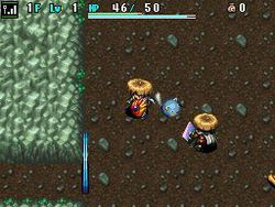Shiren the Wanderer 5 - 7
