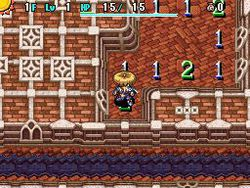 Shiren the Wanderer 5 - 8