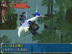 Shiren the Wanderer Wii - 4