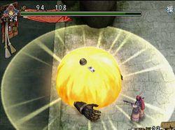 Shiren the Wanderer Wii - 5