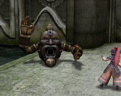 Shiren the Wanderer Wii - 7