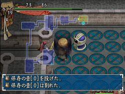 Shiren the Wanderer Wii - 8