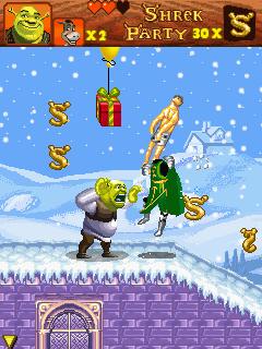 Shrek Party 02