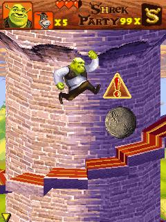 Shrek Party 04