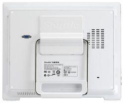 Shuttle X500V Shuttle X500V arrière